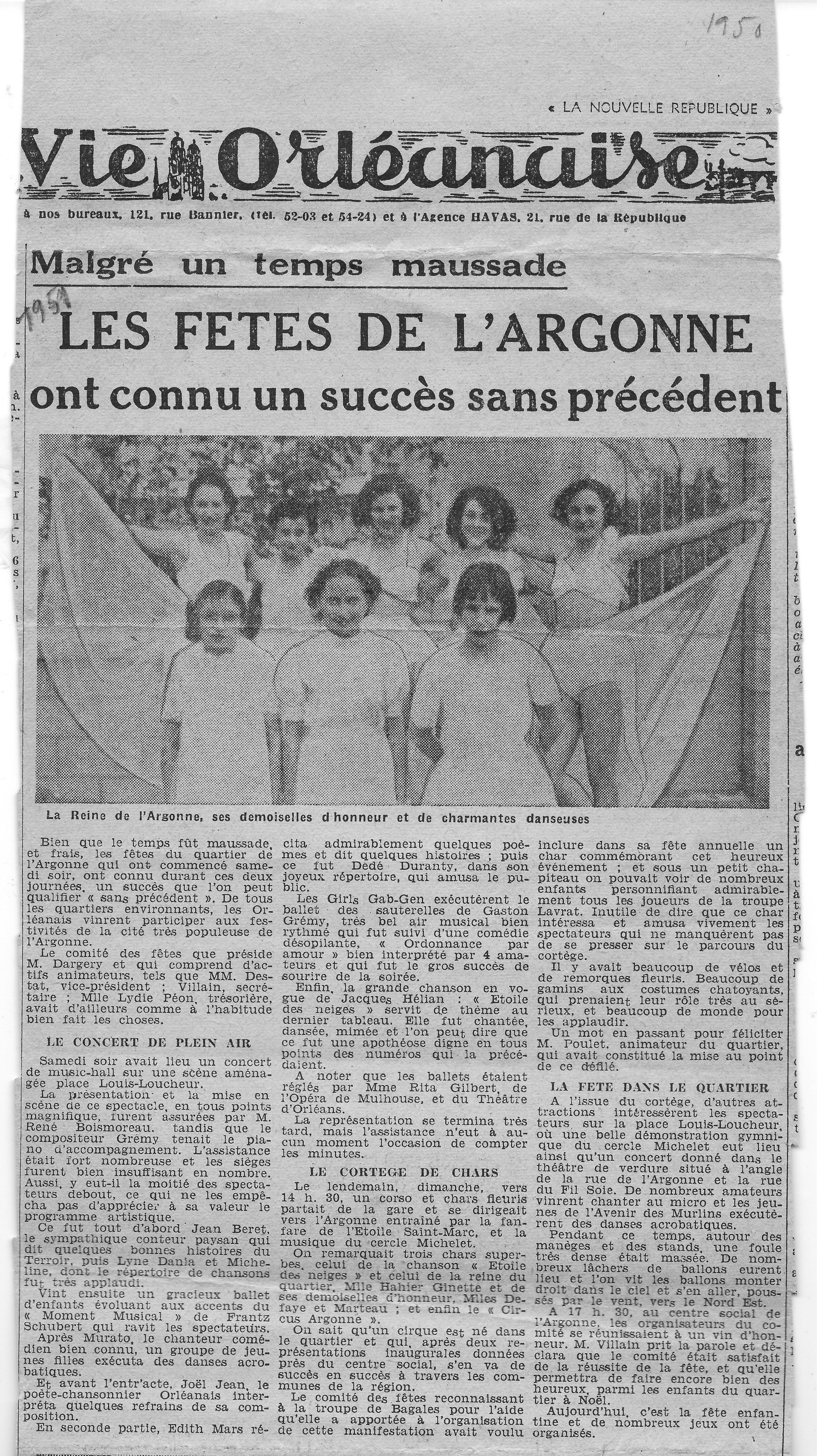 100-Docs-Lydie-Gascoin-56-Fête-de-lArgonne-1951-1
